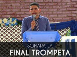 Sonará la final trompeta - Humberto Meneses