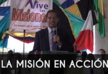 La misión en acción - Luis Estepa