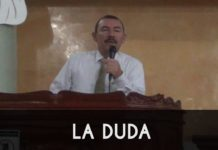 La duda - Libardo Figueroa