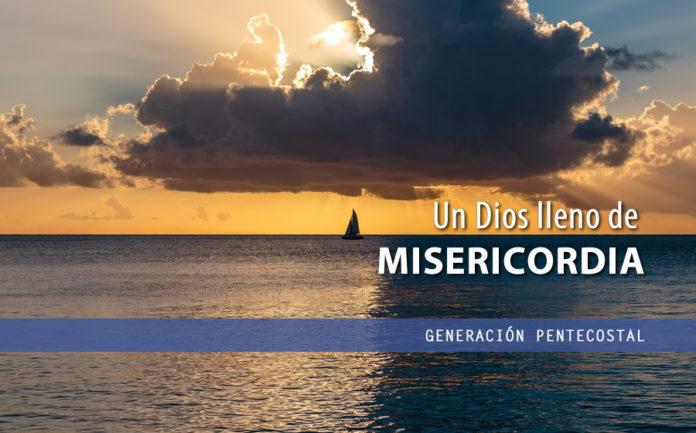 Un Dios lleno de misericordia