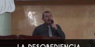 La desobediencia - Libardo Figueroa