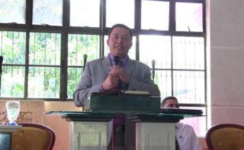 El servicio a Dios - Danilson Ortega
