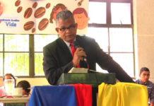 Los ofrecimientos de Faraón - Geovanis Mendoza