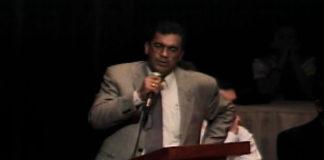 Nuestra condición para irnos con Dios | Vicente Arango