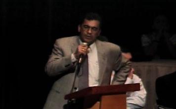 Nuestra condición para irnos con Dios   Vicente Arango