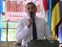 Dios es quien capacita al hombre - Geovanys Lozano
