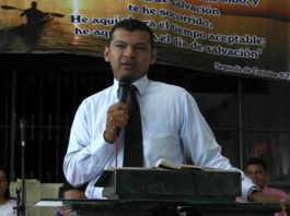 Porque debes decidirte por el evangelio - Breidher Hazbun