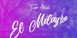 Letra El Milagro de Fer Ariza
