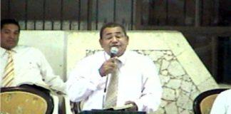 Dios no hace acepción de persona - Rodrigo Seguanes
