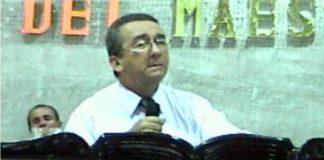 La redención es un milagro - Carlos Hoyos