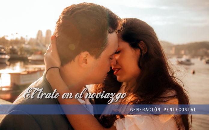 El trato en el noviazgo