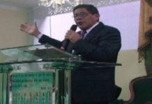 Lo importante que es la sangre de Cristo - Guillermo Tovar