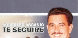 Álbum Te seguiré de Aquerles Ascanio