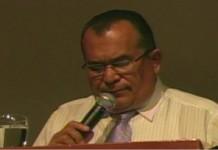 Viviendo bajo el fuego de pentecostés - Edilberto Ortiz