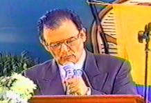 El Espiritu Santo en las misiones | Alvaro Torres