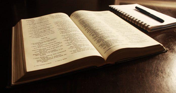 La doctrina estructura de la iglesia
