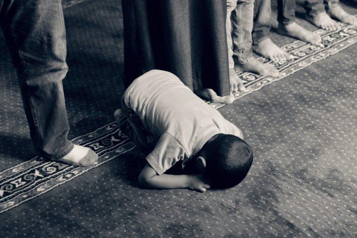 Dios busca un adorador