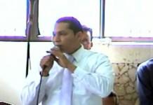 Escuela Dominical Valledupar - Colombia - La balanza de Dios | Giovanni Lozano