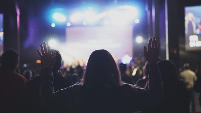 El culto pentecostal