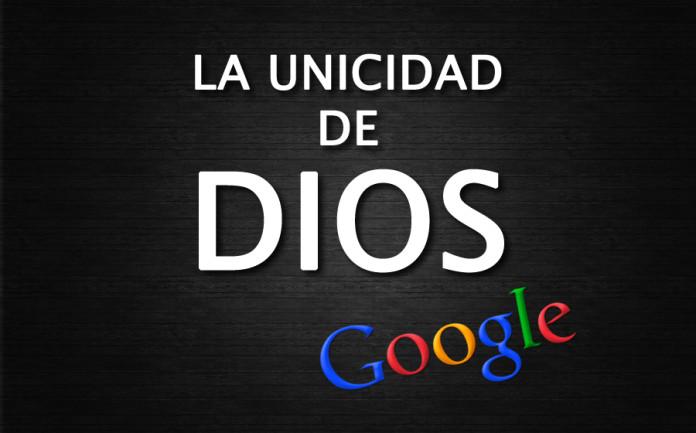 Qué piensa Google de la unicidad
