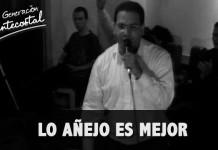 Lo añejo es mejor   Neder Aguilar