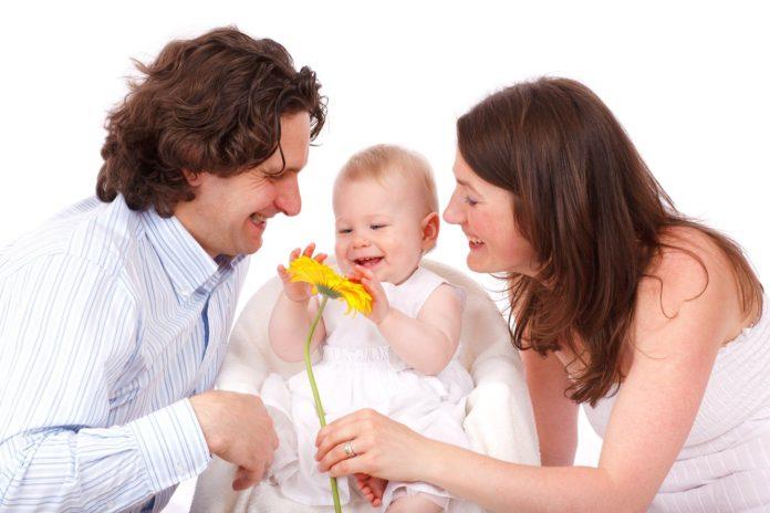 Padres comprometidos con la niñez