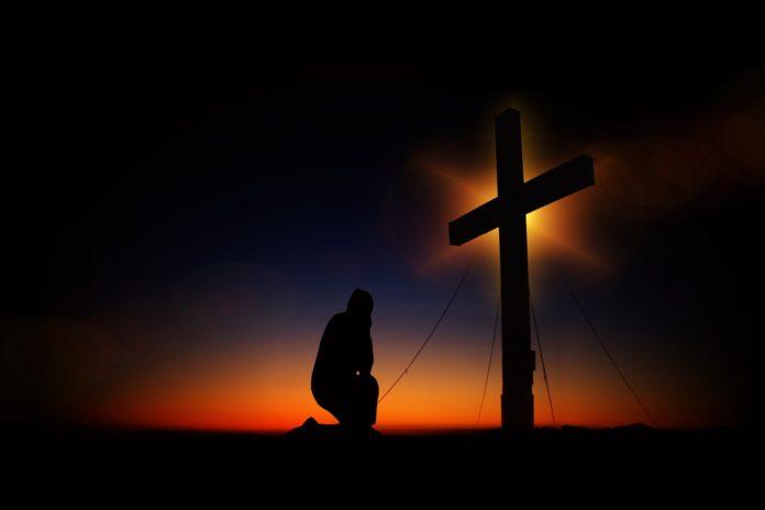 La humildad de Jesucristo
