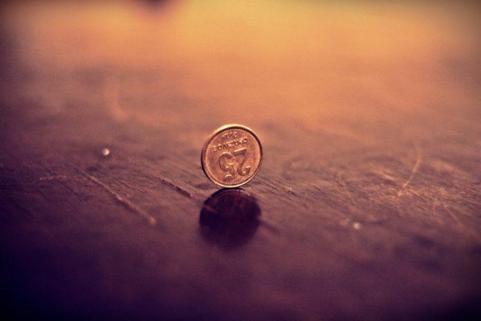 Recuperando la moneda perdida