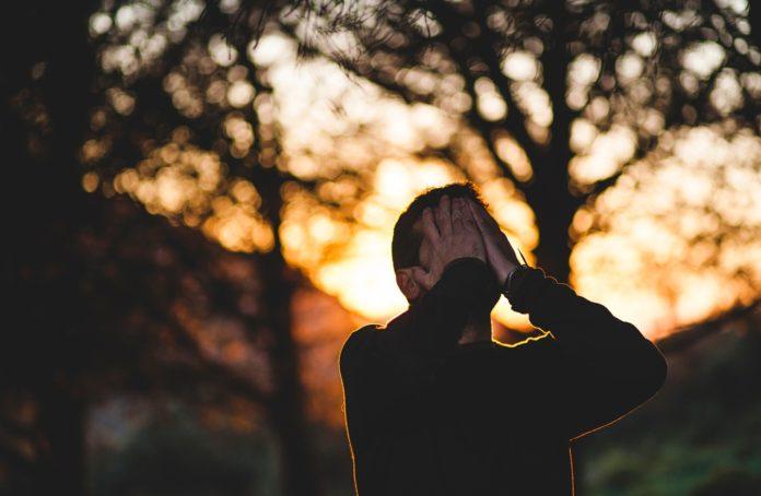 El desespero, un sentimiento mortal