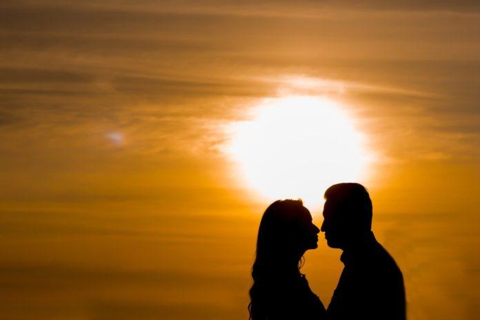 Nadie se casa por amor