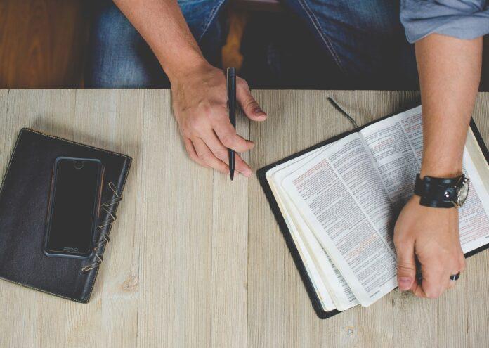 Versículos que no son para nosotros