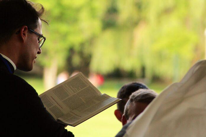 Diferencia entre bautismo y llenura del Espíritu