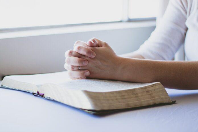 Es momento que nos llenemos de fe en Dios