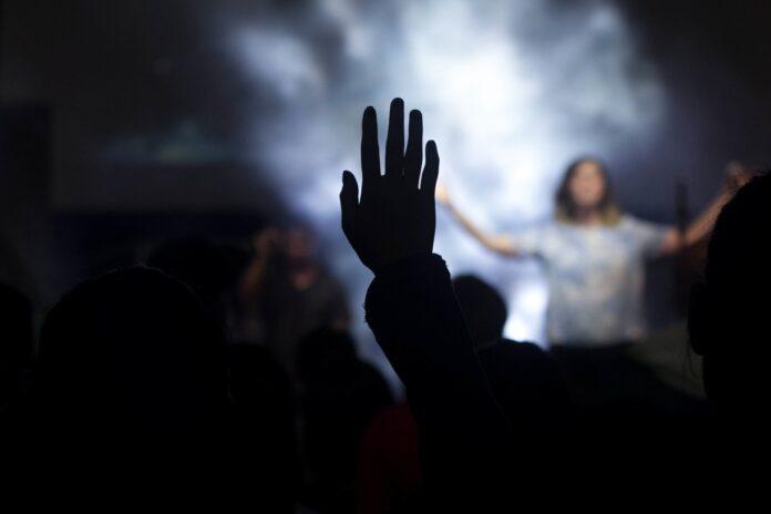 Para qué fuimos llenos del Espíritu Santo