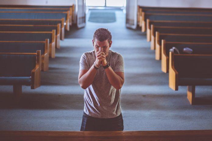 Hoy puedes recibir el Espíritu Santo